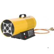 Master Gasheater BLP73 M 73KW, regolatore BE