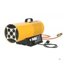 Master Gasheater BLP33 ET 33KW, regolatore BE