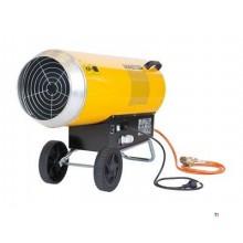 Master Gasheater BLP103 ET 103KW, NL Regler