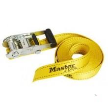 Cinghia di ancoraggio MasterLock con morsetto 6 mx 35 mm