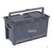 Caja de herramientas Raaco Compact 47 incl.