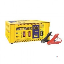 GYS Battery charger Wattmatic 100 6V / 12V, Automatic