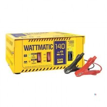 GYS Battery charger Wattmatic 140 6V / 12V, Automatic