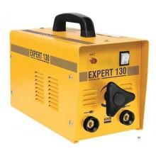 Saldatrice GYS EXPERT 130 incl.