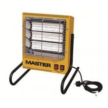 Master infraröd värmare TS3A 2KW