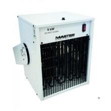 Calentador Eléctrico Master TR3 C 3KW