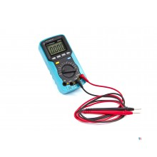 HBM 5 in 1 professionelles Digitalmultimeter