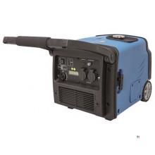 Scheppach Power Generator Inverter SG3400I