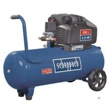 Scheppach kompressor HC104DC