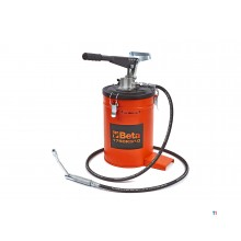 BETA 10kg grease delivery pump
