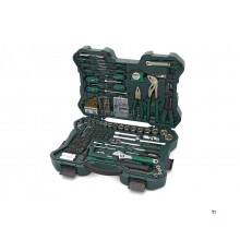 Mannesmann Professional 303-delt verktøykasse - verktøysett