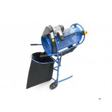 HBM 360 Watt elektrisk rullsikt 375 x 785 mm.