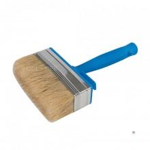 Silverline Block brush 115 mm wide