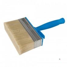Cepillo para lijar y vallar Silverline de 125 mm de ancho