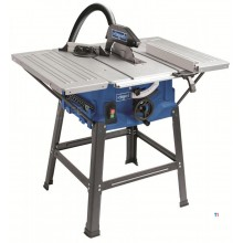 Scheppach HS100S Circular saw table - 2000 Watt - 250 mm - 5901310901