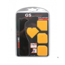 GS Quality Products Kit / fogset 5 delar