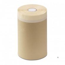 Prodotti di qualità GS Carta da rivestimento con nastro adesivo 30m x 250mm