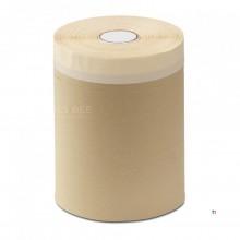 Prodotti di qualità GS Carta da rivestimento con nastro adesivo 30m x 170mm