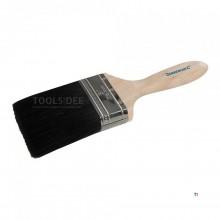 Cepillos de pintura de cerdas mixtas de alta calidad Silverline