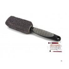 HBM Professional Rim Brush, Éponge