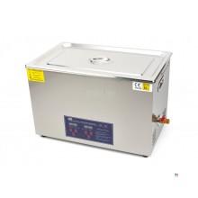 HBM 30 Liter Professional Ultrasonic Cleaner