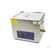 HBM 15 liter professionellt ultraljudsrengöringsmedel