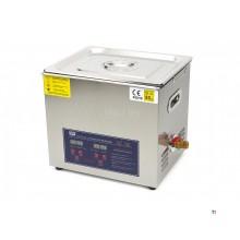 HBM 10 liter professionell ultraljudstvätt