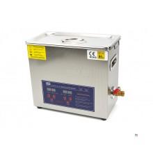 HBM 6.5 Liter Professional Ultrasonic Cleaner