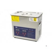 HBM 3.2 Liter Professional Ultrasonic Cleaner