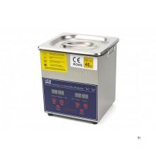 HBM 2 liter professionell ultraljudsrengörare