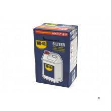 Jerrican WD-40 Multispray 5 litres