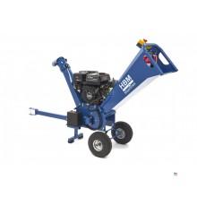 HBM 4 -takts 7 hk - 212 cc bensinmaskin - Flishugger