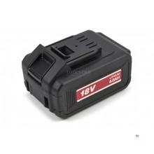 HBM 18 Volt 4.0AH batteri HBM 18 Volt 4.0AH batteri for HBM batteriverktøy