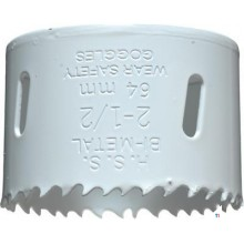 KWB Hss Bimetallhålsåg 64mm Zb