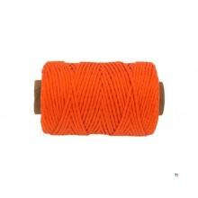 Cordon de zidărie Skandia 2x50mtr polip portocaliu