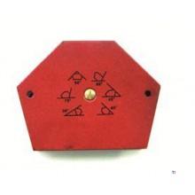 Rothenberger Corner Magnet 100x65mm