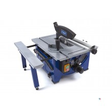 Scheppach table saw 8