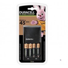 Duracell Charger CEF 27 Hi-Speed 15