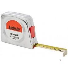 Lufkin Ultralok målebånd 13mm x 5m - Y25CME