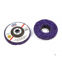 HBM clean grinding wheels extra durable