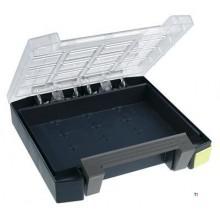 Raaco Assortimento box Boxxser 55 4x4-0 vuoto