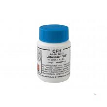 Acqua di saldatura CFH lwk 372-100 grammi.