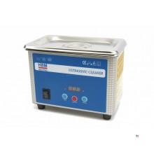 HBM 0,8 Liter professioneller Ultraschallreiniger