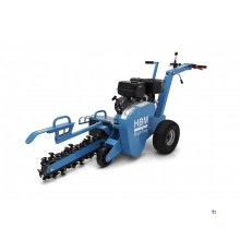HBM Professional 15 PK Trencher / Trencher / Cable cutter