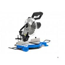 HBM 1500 Watt geringssav med laser 210 mm.