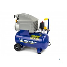 Michelin 2.5 HP Professional 24 Liter Compressor 10 Bar - 170 Liter Per Minute