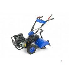 HBM Professional 212 cc / 7,5 HP kultivator - Plogmaskin - Luftare - Rotorkultivator 620 mm