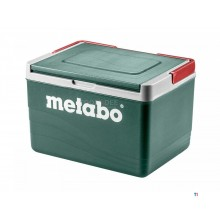 Metabo cool box 11 liters