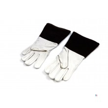 HBM professional tig welding gloves