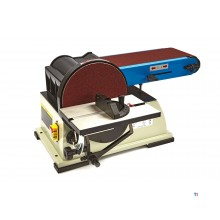 HBM 150 x 1220 Professional Tire and Disc sander